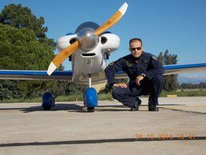 Τρίτη ημέρα ερευνών στο Μεσολόγγι - Αγωνία για τον Πατρινό πιλότο