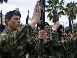 Μειώνονται οι ΕΣΣΟ στο στρατό από 6 σε 4