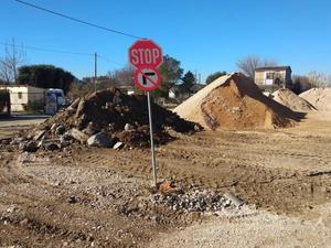 Πάτρα: Τα έργα της αποχέτευσης, άφησαν την Παραλία Προαστίου... χωρίς δρόμους!