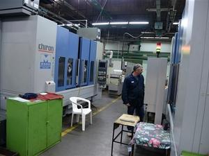 Αίγιο: Ξεμένει από... πυρομαχικά το εργοστάσιο της ΕΒΟ - Έλλειψη ρευστότητας και σχεδιασμού