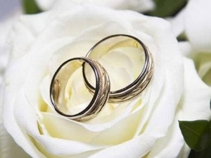 Γάμος έσπασε κάθε ρεκόρ ταχύτητας