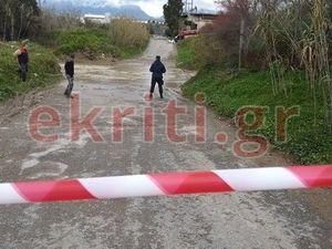 Συνεχίζονται οι έρευνες στην Κρήτη για τον εντοπισμό των 4 αγνοουμένων