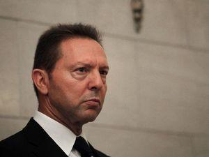 Οργή Στουρνάρα για Πολάκη: 'Βάναυση θεσμική εκτροπή'