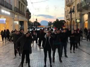 'Κόβουμε τα νήματα' στο Πατρινό Καρναβάλι