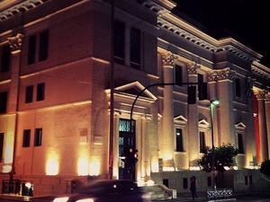 Δικαστικό Μέγαρο Πάτρας - Η ιστορία που κρύβεται πίσω από το επιβλητικό κτίριο (φωτο)