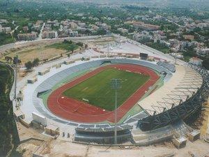 Παμπελοποννησιακό Στάδιο - Το αθλητικό 'στολίδι' της Πάτρας (video)