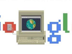 Παγκόσμιος ιστός - Αφιέρωμα της Google στο γεγονός που άλλαξε τον κόσμο