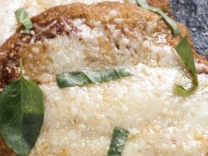Ετοιμάστε Chicken Parmesan