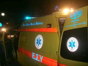 Τραγωδία στην Πάτρα - 52χρονη έπεσε από τον 5ο όροφο