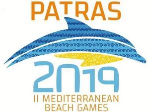 Πάτρα: Ο Ηλίας Δαλαίνας ο νέος Project Manager στους Παράκτιους Μεσογειακούς αγώνες