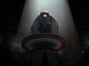 Ντάμπο - Το πιο διάσημο ελεφαντάκι του κόσμου επιστρέφει ανανεωμένο
