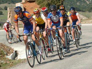 Ρεκόρ συμμετοχών στον 42ο Ποδηλατικό Γύρο Θυσίας - Παίρνουν μέρος 400 αθλητές