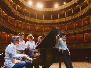 'Eroica' - Μια μουσική παράσταση, στην Πάτρα, για τα σημάδια που αφήνει το τσίμπημα της Άνοιξης