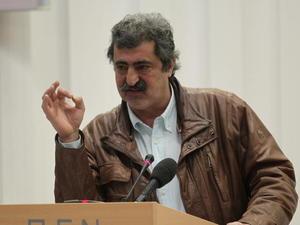 Πολάκης για την επίθεση στο σπίτι του: 'Έτσουξε η επιτυχία της εκδήλωσης στα Σφακιά'