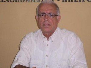 Ανδρέας Μαζαράκης: 'Ευθύνη, αυτοπεποίθηση και ενότητα του λαού'