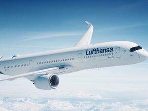 Ακυρώσεις δεκάδων πτήσεων της Lufthansa στη Φρανκφούρτη