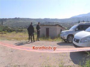 Κόρινθος: Πυροβόλησε επίδοξο διαρρήκτη και πέταξε τη σορό του σε λατομείο (pics+video)