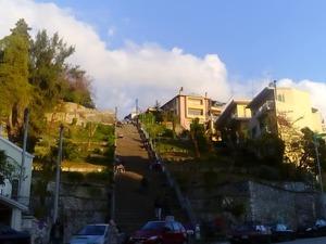 Σκάλες Αγίου Νικολάου - Από τη... ζούγκλα πέρασαν στη 'γύμνια' (φωτο)