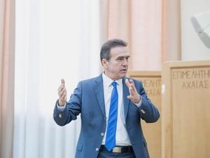 'Οι ευρωεκλογές θα σημάνουν αλλαγή σελίδας στη διακυβέρνηση της χώρας'