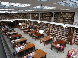 Δράσεις για την Παγκόσμια ημέρα Βιβλίου και την Πασχαλιά στη Δημοτική Βιβλιοθήκη Πατρών
