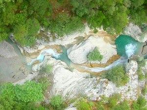 Τρύφος - Ένα μαγευτικό τοπίο στη Δυτική Ελλάδα (pics+video)