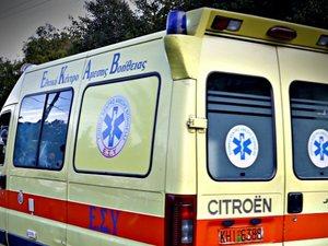 Ηλεία: Νεκρή 46χρονη σε τροχαίο στην Αμαλιάδα