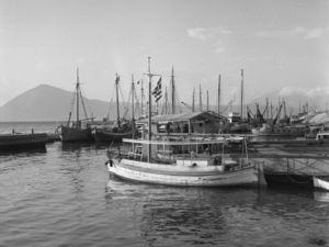 Πριν κάποια χρόνια, στο λιμάνι της Πάτρας! (φωτο)