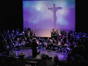 Με εξαιρετική επιτυχία πραγματοποιήθηκαν οι θρησκευτικές συναυλίες της Πολυφωνικής Πατρών (φωτο)