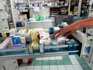 Εφημερεύοντα Φαρμακεία Πάτρας - Αχαΐας, Τρίτη 23 Απριλίου 2019