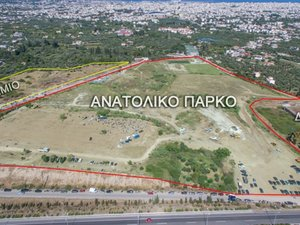 Πάτρα: Η δέσμευση Τσίπρα ανάβει 'πράσινο'  για τη δημιουργία του ανατολικού πάρκου