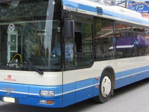 Πάτρα: Ηλικιωμένος έπαθε κρίση μέσα στο λεωφορείο
