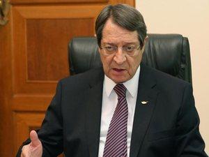 Κύπρος: Ο Αναστασιάδης θα θέσει το θέμα των τουρκικών προκλήσεων στην σύνοδο κορυφής της ΕΕ