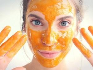 Αντιρυτιδική μάσκα με καρότο για νεανική επιδερμίδα!