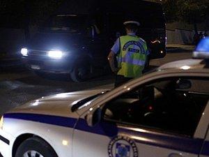 Ηλεία: Πως αστυνομικός επιβάτης και ο οδηγός απέτρεψαν τα χειρότερα