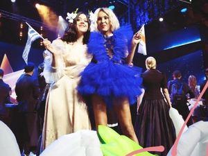 Eurovision 2019: Τι θέση είχαν πάρει Ελλάδα και Κύπρος στον Α΄ Ημιτελικό;