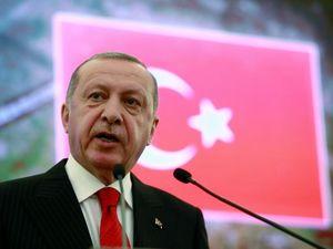 Ερντογάν: 'Η ανατολική Μεσόγειος δεν είναι υπόθεση της Κύπρου'