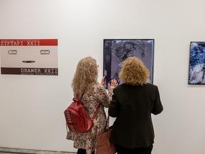 'Συρτάρι ΧΧΙΙ, Φωτογραφίες σε Αποσύνθεση' - Μια ιδιαίτερη έκθεση εγκαινιάστηκε στην Πάτρα (φωτο)
