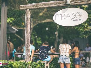 Μirasol... Έρχεται δυνατά και αυτό το καλοκαίρι!