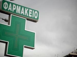 Πάτρα - 14χρονη διέπραξε κλοπή σε φαρμακείο