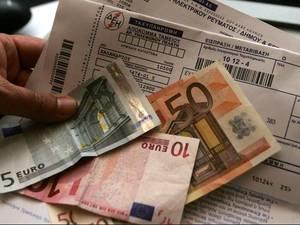 Πάτρα: Πάνω από τα 400 ευρώ ο μέσος όρος των εξοφλητικών λογαριασμών της ΔΕΗ