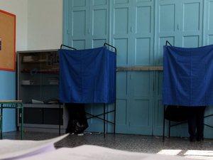 Έφτασε η ώρα της κρίσης για τους 12 υποψηφίους Δημάρχους και Περιφεριάρχες