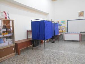 Πάτρα: Άλλα ντ' άλλων φάση η τετραπλή κάλπη των εκλογών