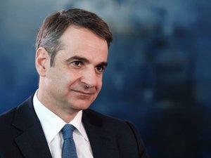 Την παραίτηση της κυβέρνησης ζήτησε ο Κυριάκος Μητσοτάκης
