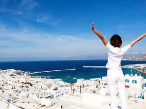 Κοινωνικός τουρισμός - Ποιοι δικαιούνται δωρεάν διακοπές