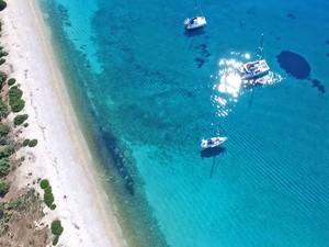 Βαθυαβάλι - Η άγνωστη εξωτική παραλία της Δυτικής Ελλάδας (video)
