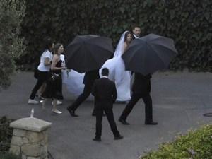 Παντρεύτηκε ο Chris Pratt (φωτο)