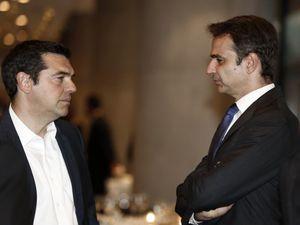 Τι αποκαλύπτουν οι τελευταίες δημοσκοπήσεις για ΝΔ και ΣΥΡΙΖΑ εν όψει των εθνικών εκλογών