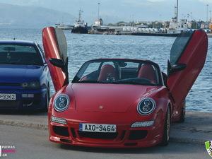 Το 9ο Patras Motor Show έγραψε ιστορία - Στιγμές από τη μεγάλη γιορτή (pics)