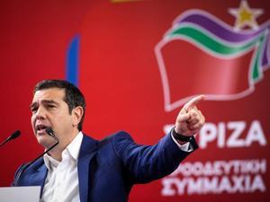 Στην Πάτρα εντός της εβδομάδας ο πρωθυπουργός Αλέξης Τσίπρας