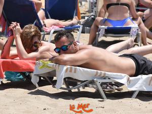 Καλοκαιρινά ραντεβού στο La Mer! (φωτο)